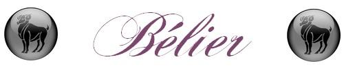 Image du portrait astrologique bélier