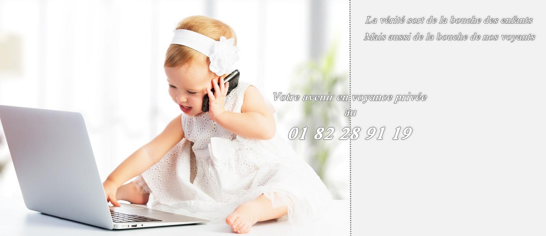 Voyance sérieuse par téléphone en privée