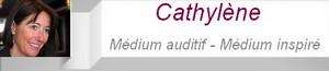 Voyante cathylene medium auditif medium inspire
